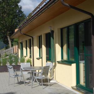 Zdjęcia hotelu: Haus Bäckenbauer, Sankt Michael im Lungau