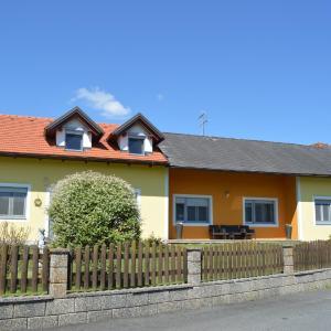 Fotos de l'hotel: Gästehaus Ranftl, Unterlamm