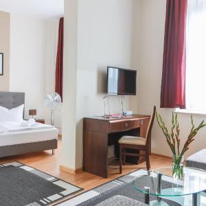 Hotelbilleder: City Residence Hotel Frankfurt Oder Bahnhof, Frankfurt an der Oder