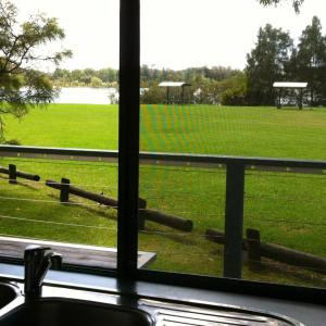 Foto Hotel: Edgewater Holiday Park, Port Macquarie