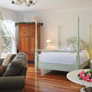 Hotellbilder: Folly Farm Rural Retreat, Olinda