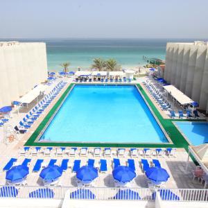 Hotel Pictures: Beach Hotel Sharjah, Sharjah