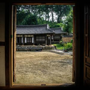酒店图片: Yongwook Lee's Traditional House, 宝城郡