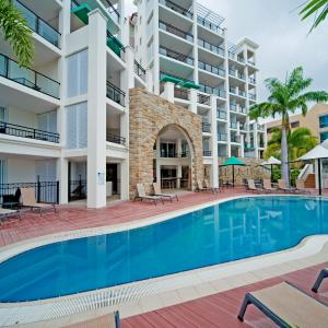 Hotellbilder: Blue Horizons 1 Bedroom, Airlie Beach