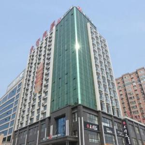Hotel Pictures: Jinjiang Inn Anyang Linzhou Hongqiqu Avenue Municipal Government, Linzhou