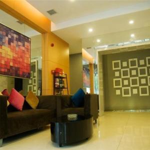 Hotel Pictures: Jinjiang Inn Chuzhou langya Avenue, Chuzhou