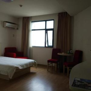 Hotel Pictures: Jinjiang Inn Nanchang Gaoxin Aixi Lake, Nanchang