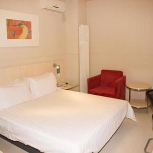 Hotel Pictures: Jinjiang Inn Wafangdian Xichangchun Road, Wafangdian