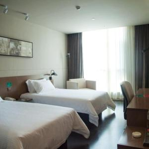 Hotel Pictures: Jinjiang Inn Select Yancheng Dafeng Jinfeng South Avenue, Dafeng