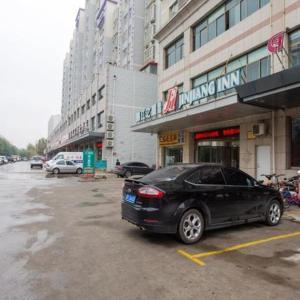 Hotel Pictures: Jinjiang Inn Weifang Zhucheng East Fanrong Road, Zhucheng