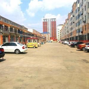 Hotel Pictures: Jinjiang Inn Ulanqab Jining No.1 Middle School, Ulanqab