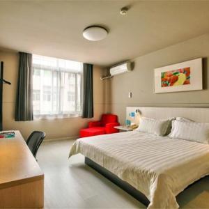 Hotel Pictures: Jinjiang Inn Cixi Youth Palace, Cixi