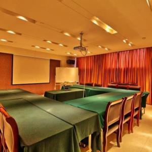 Hotel Pictures: Jinjiang Inn Tiantai Xincheng Bus Centre, Taizhou