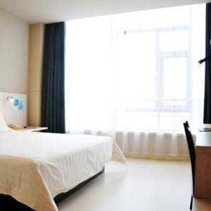 Hotelfoto's: Jinjiang Inn Wujiang Zhongshan North Road, Suzhou