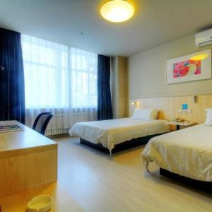 Hotel Pictures: Jinjiang Inn Liaoning Chaoyang Railway Station, Chaoyang