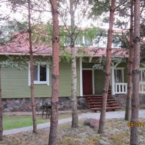 Hotellbilder: Sosnovyi Bor, Braslaw