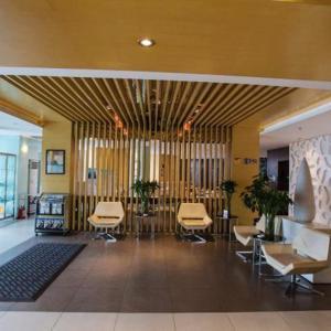 Hotel Pictures: Jinjiang Inn Jinzhou Luoyang Road, Jinzhou