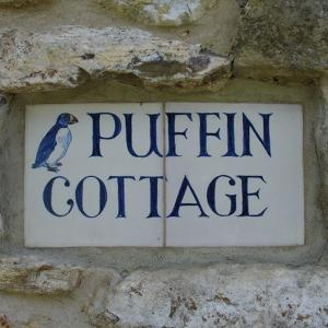 Hotel Pictures: Puffin Cottage, Hawkchurch, Hawkchurch