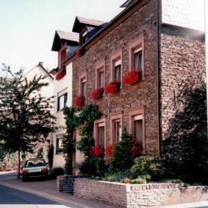 Hotelbilleder: Kathi's Wein- & Gästehaus, Zeltingen-Rachtig