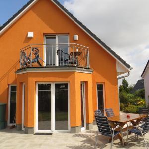 Hotelbilleder: Urlaub bei Charly - App. Seeblick, Groß Sarau