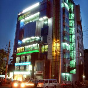 Hotel Pictures: Hotel Lord's Inn, Chittagong