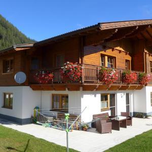Hotel Pictures: Haus Amraser, Kals am Großglockner