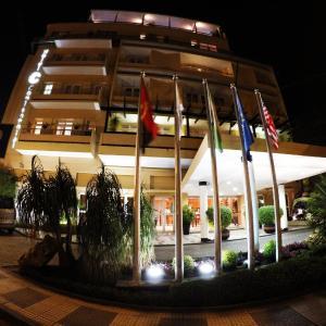 Φωτογραφίες: Hotel Continental Luanda, Λουάντα