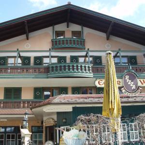 Fotografie hotelů: Appartements Eggerwirt, Dorfgastein