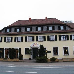Hotel Pictures: Rheinhotel Luxhof, Altlußheim