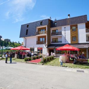 Foto Hotel: Apartments WinterSport, Vlasic