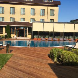 Фотографии отеля: Hotel Perperikon, Kŭrdzhali