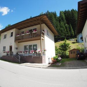 Hotellikuvia: Ferienwohnung Dolomitenheim, Außervillgraten