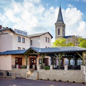 Hotel Pictures: Hotel U Kata, Kutná Hora