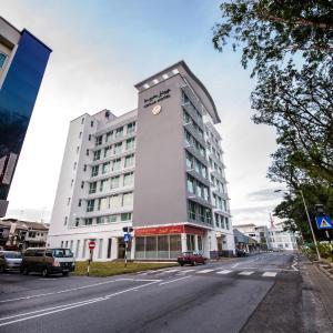 Hotellikuvia: Keoja Hotel, Kuala Belait