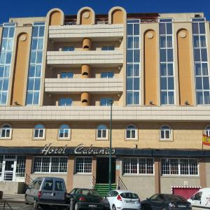 Hotel Pictures: Hotel Cabañas, Puertollano