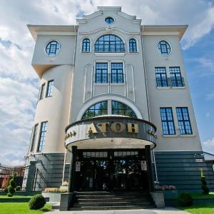 Фотографии отеля: Aton Hotel, Краснодар