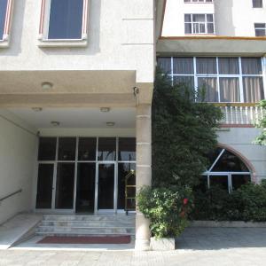 Hotel Pictures: Tokuma Hotel, Kuruftu