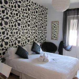 Fotos de l'hotel: Flat5Madrid, Madrid