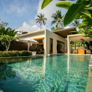 Hotelfoto's: Senetan Villas and Spa Resort, Payangan