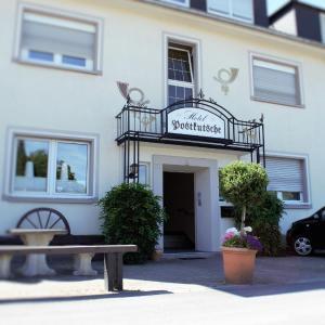 Hotelbilleder: Hotel Postkutsche, Dortmund