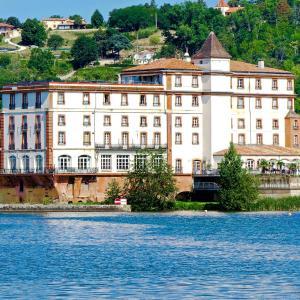 Hotel Pictures: Hôtel & Spa Le Moulin de Moissac, Moissac