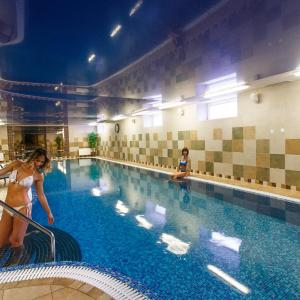 Hotel Pictures: Hotel Rocca al Mare, Tallinn