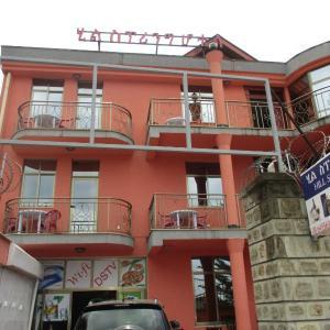 Hotelbilleder: Hill Spring Hotel, Addis Ababa