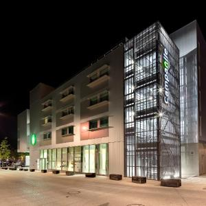 Hotel Pictures: Campanile La Roche Sur Yon Centre Gare, La Roche-sur-Yon
