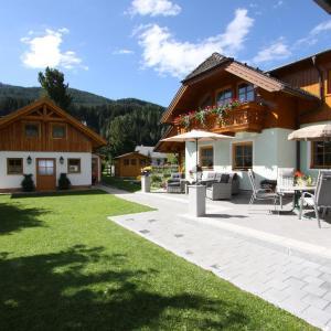 Hotelfoto's: Landhaus Lehner, Sankt Michael im Lungau