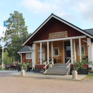 Hotel Pictures: Kanniston Kotieläintila, Alastaro