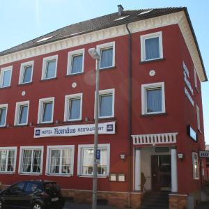 Hotelbilleder: Hotel Romäus, Villingen-Schwenningen