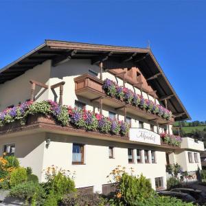 Fotos do Hotel: Appartement Alpenhof Wildschönau, Niederau