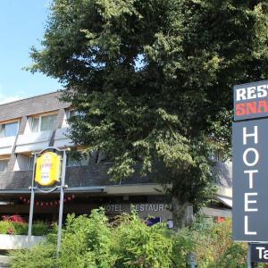 Hotel Pictures: Gasthof Löwen, Dagmersellen