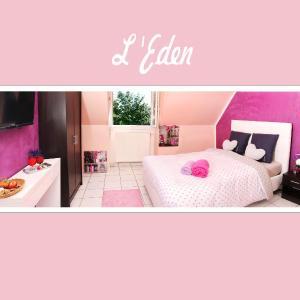 Hotel Pictures: L'Eden Spa Orly Aéroport, Thiais